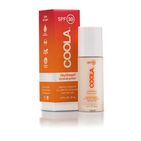 Daydream Mineral Makeup Primer Sunscreen SPF 30