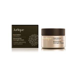 Nutri-Define Rejuvenating Overnight Cream