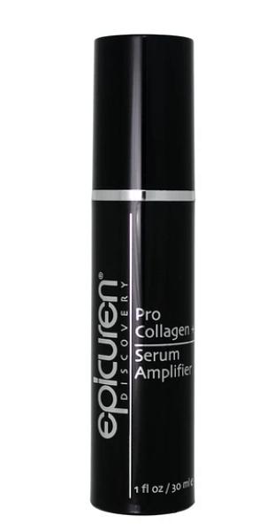 Pro Collagen + Serum Amplifier