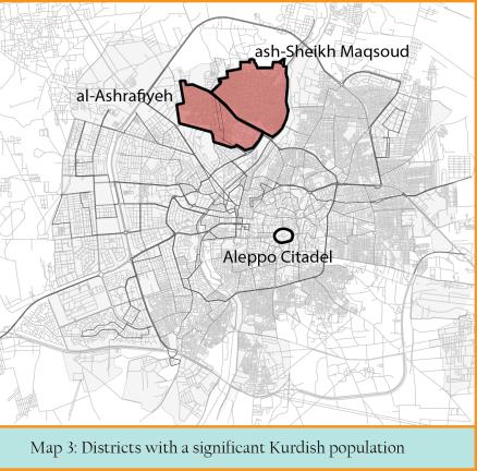 MAP 3 Sheikh maqsoud + Ashrafiya