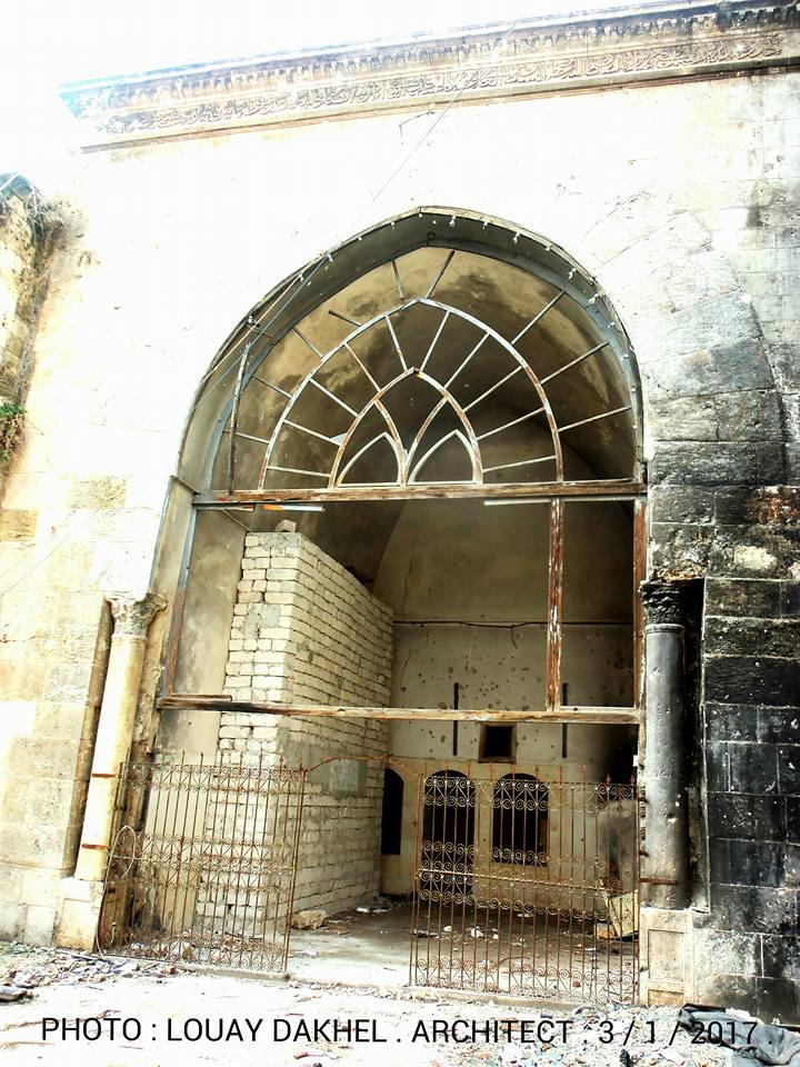 External Wall