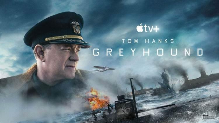 Greyhound, Little Voice และ Greatness Code ซีรีส์ใหม่ ฉายแล้ววันนี้ที่ Apple TV+ เท่านั้น
