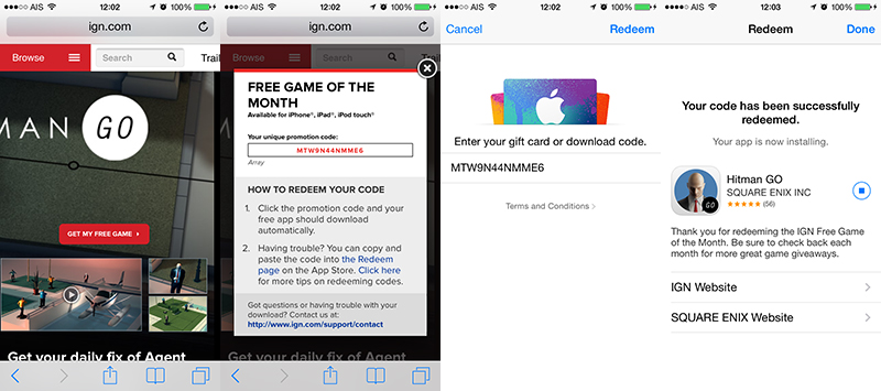 How-to-get-redeem-code-from-ign