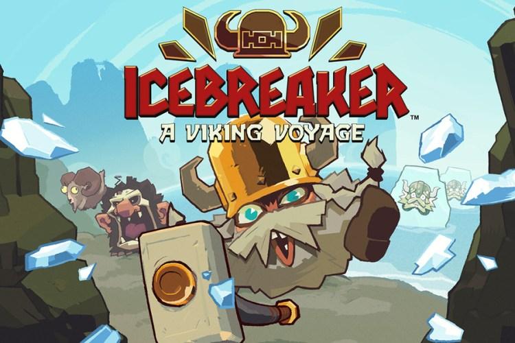Icebreaker--A-Viking-Voyage
