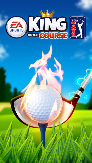 King of the Course 1