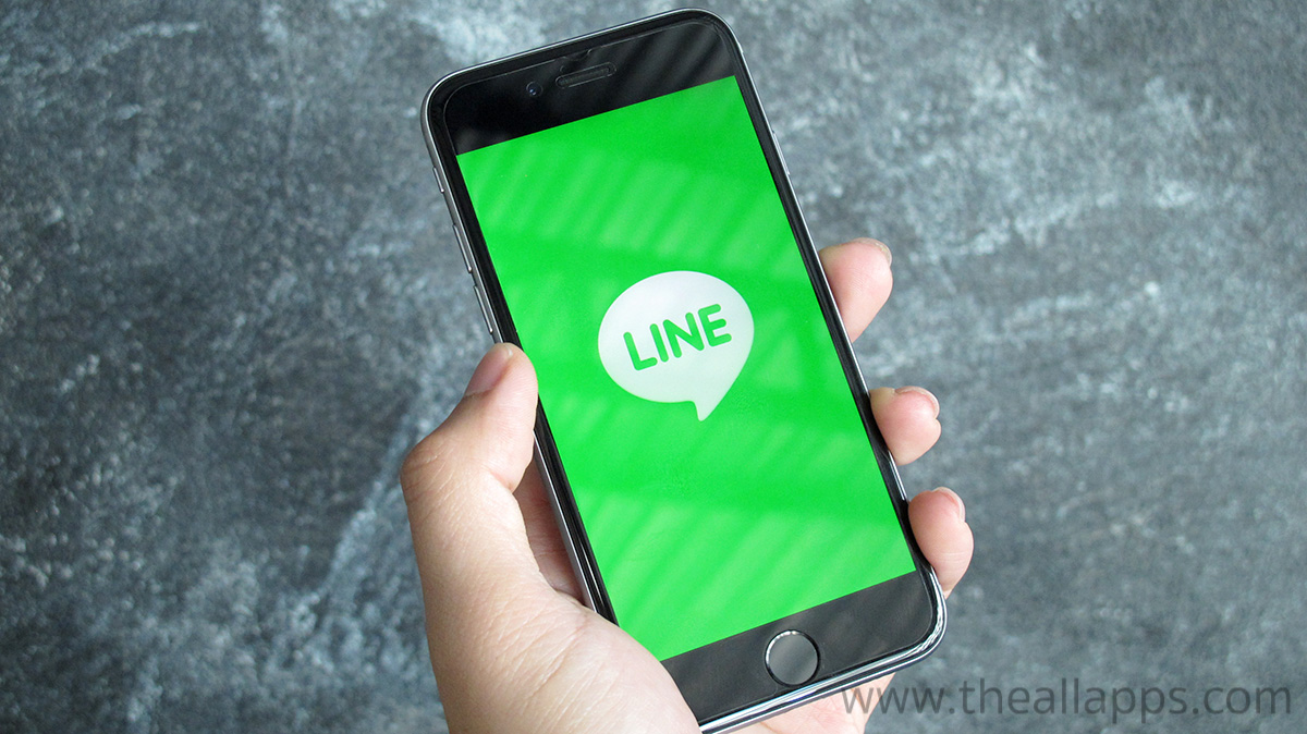 LINE-apps-for-iPhone
