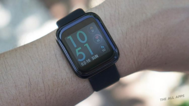 รีวิว NEXT2 N Sport 2 นาฬิกาเพื่อสุขภาพและออกกำลังกาย หน้าจอทัชเต็มจอ วัดหัวใจ แบตอึด