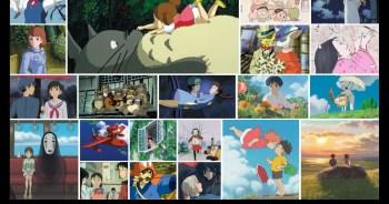 Netflix ประกาศนำภาพยนตร์แอนิเมชันสุดประทับใจของ Studio Ghibli รวมกว่า 21 เรื่อง เปิดสตรีมให้สมาชิกได้ชมกันทั่วโลก นับตั้งแต่วันที่ 1 กุมภาพันธ์ เป็นต้นไป