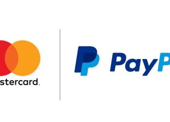 Mastercard Paypal