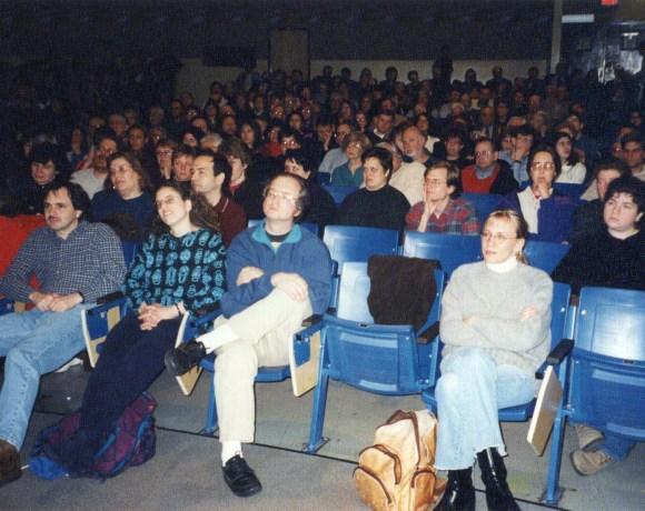 Rutgers Film Co-op/New Jersey Media Arts Center/New Jersey Film Festivals
