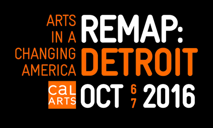 NAMAC Joins the Conversation at ArtChangeUS REMAP: Detroit