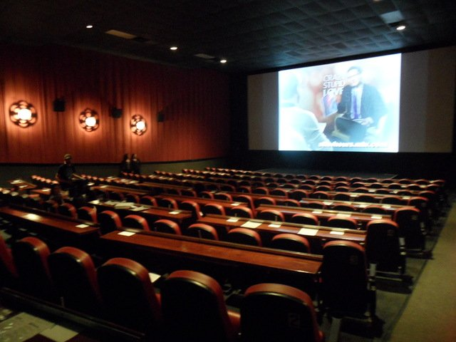 Image result for Alamo Drafthouse – Texas, United States