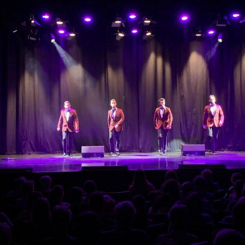 Jersey Boys Tribute