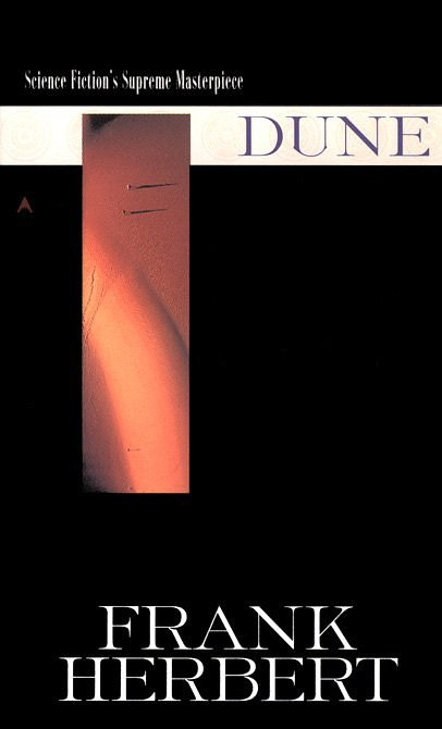 Dune (Hard Cover)