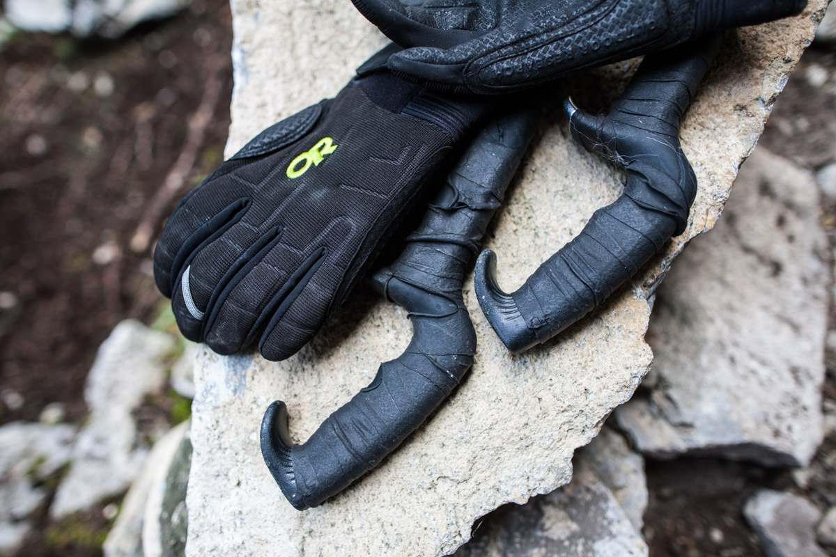 Outdoor Research Alpine Alibi II Gloves