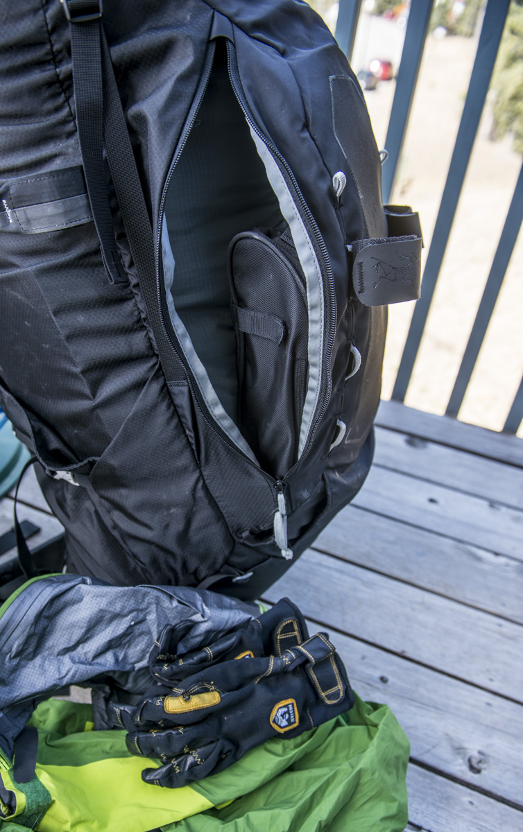 fd8cc31802 Field Tested Review: Gregory Denali 100 pack – The Alpine Start
