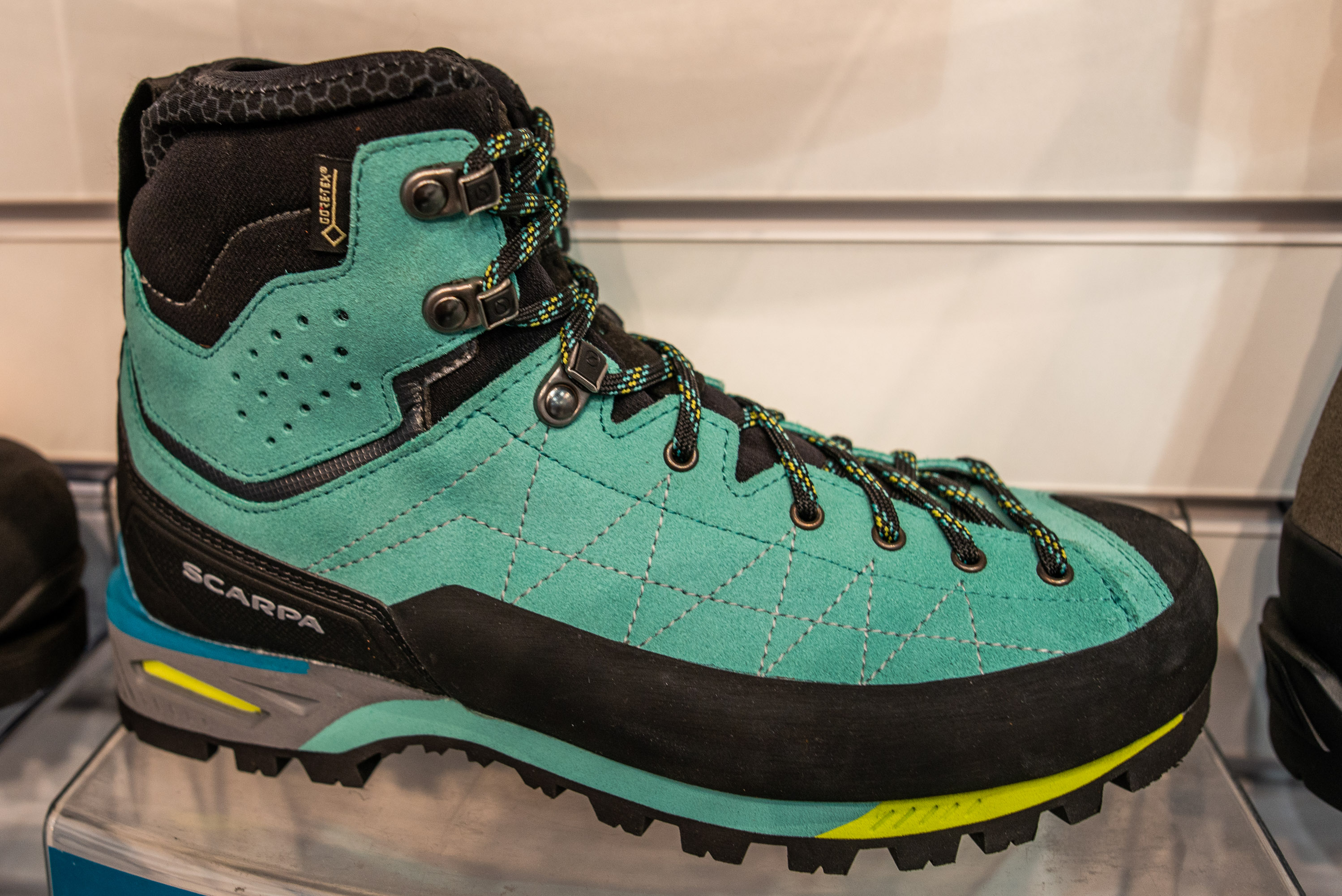 Scarpa Zodiac Mid Gore-TEX Hiking Shoes SS19