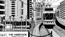 The Vanstock - Under the City