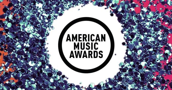 American, Music, Awards, American Music Awards