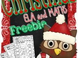 Create A Christmas Themed Full Learning Center 27