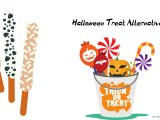 halloween treat alternatives