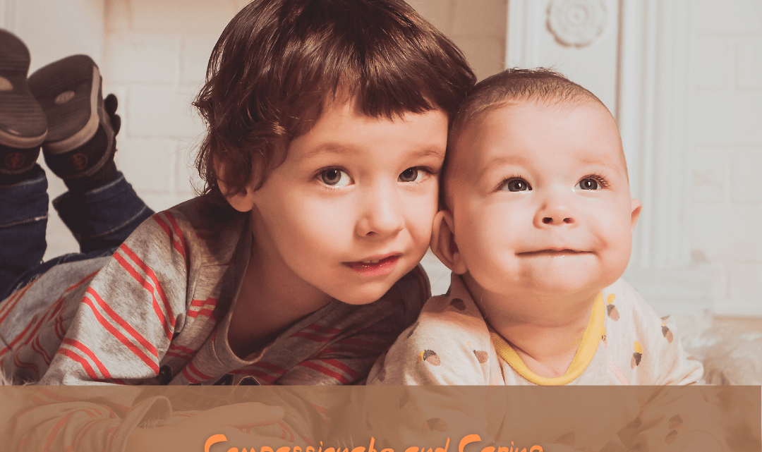 How to Get Kids to Care About Others