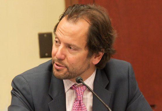 Luigi Zingales photo: House Republican Conference (CC BY-NC 2.0)