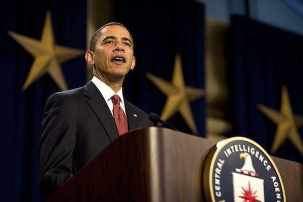 Obama's State Secrets Overreach | The American Conservative