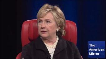 Bitter Hillary blames prognosticators: 'Victim of assumption I was going to win' - The American Mirror
