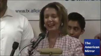 Nancy Pelosi tells Dallas unionists to 'stay woke' - The American Mirror
