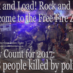 Killed by Police in 2017