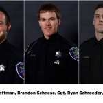 Five Appleton police officers shoot and kill 50-year-old man