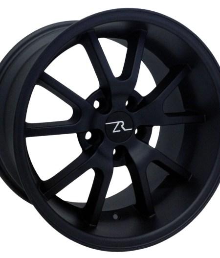 """17"""" Mustang Wheels"""