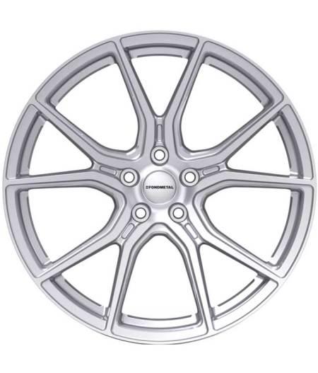 "20"" Fondmetal Wheels"