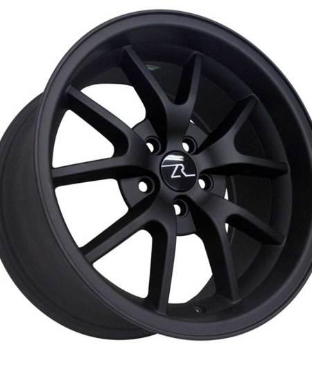 """18"""" Mustang Wheels"""