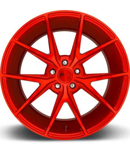 "20"" Niche Road Wheels"