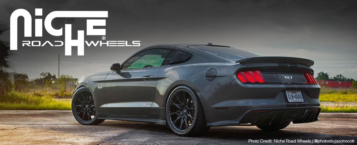 Niche Wheels Mustang >> Niche Wheels Rims American Renegade