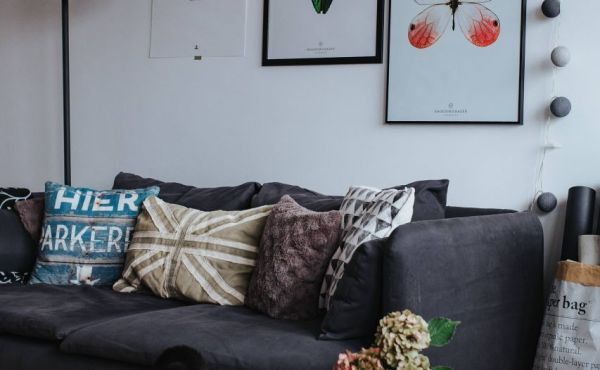 How to Create Your Solo Dream Home - The American Spinster