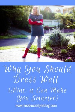 Inside Out Style Blog