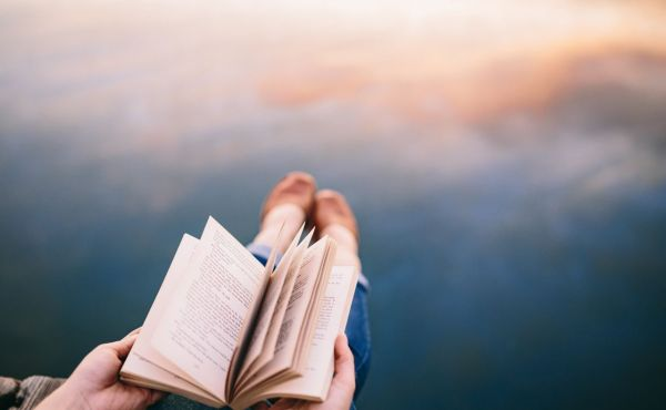 Top 5 Books for Single Women | The American Spinster
