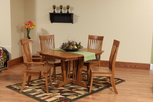 Kitchen And Dining Room Furniture Bartolottas Amish Way