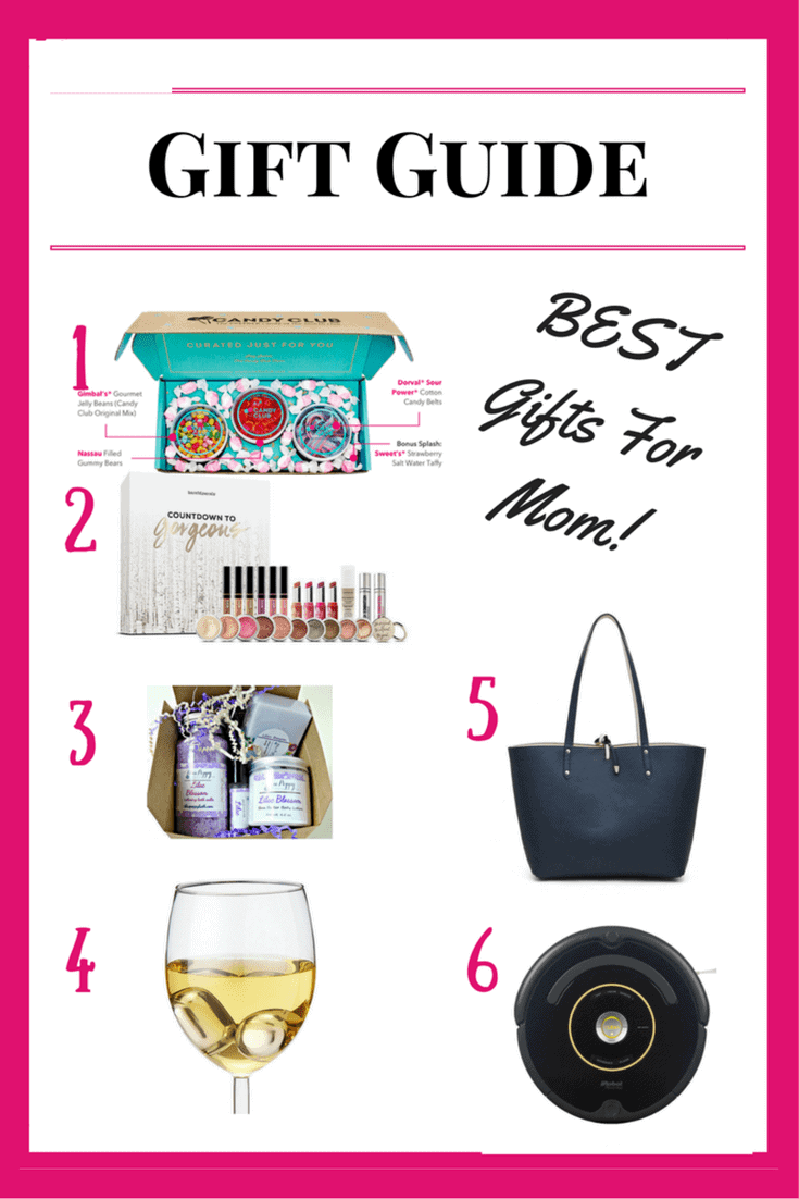 Ultimate Gifts For Mom A Gift Guide For Real Moms The