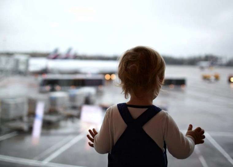 baby travel tips what you need to take a vacation with baby