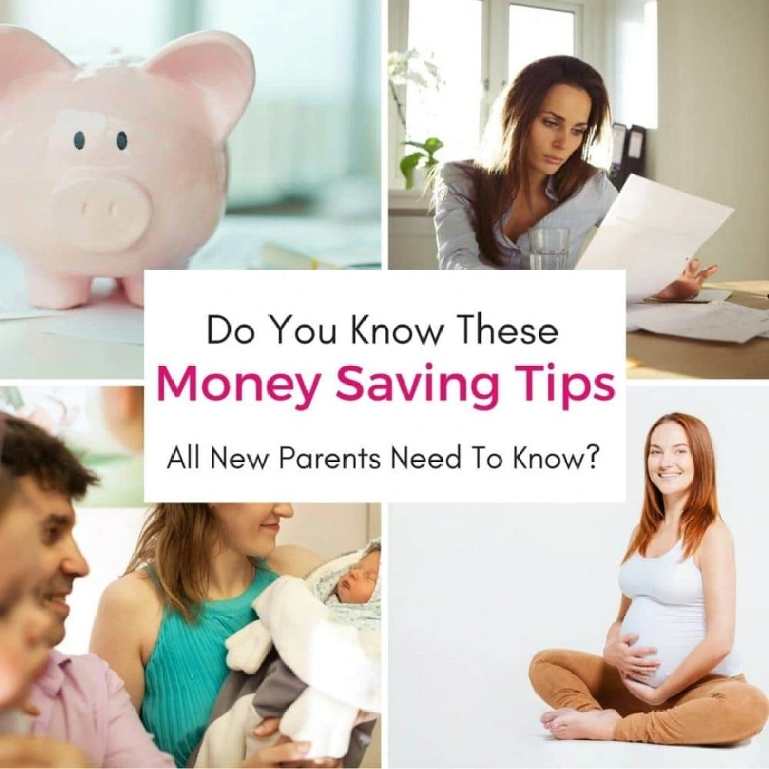 save money as new parent, parent tax deduction