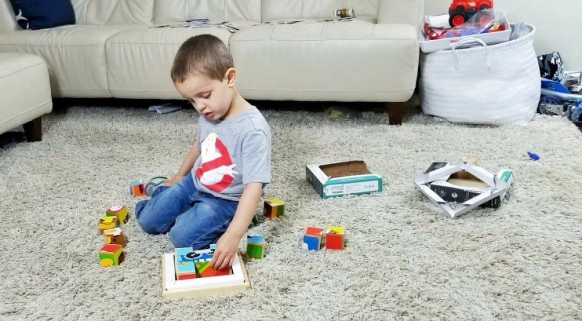Child Development The Fun Way!