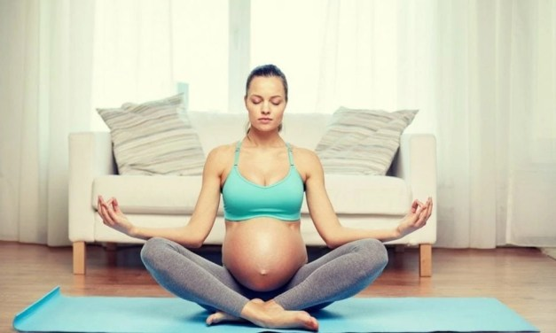 Pregnancy and Yoga – Prenatal Yoga Tips, Modifications and more!