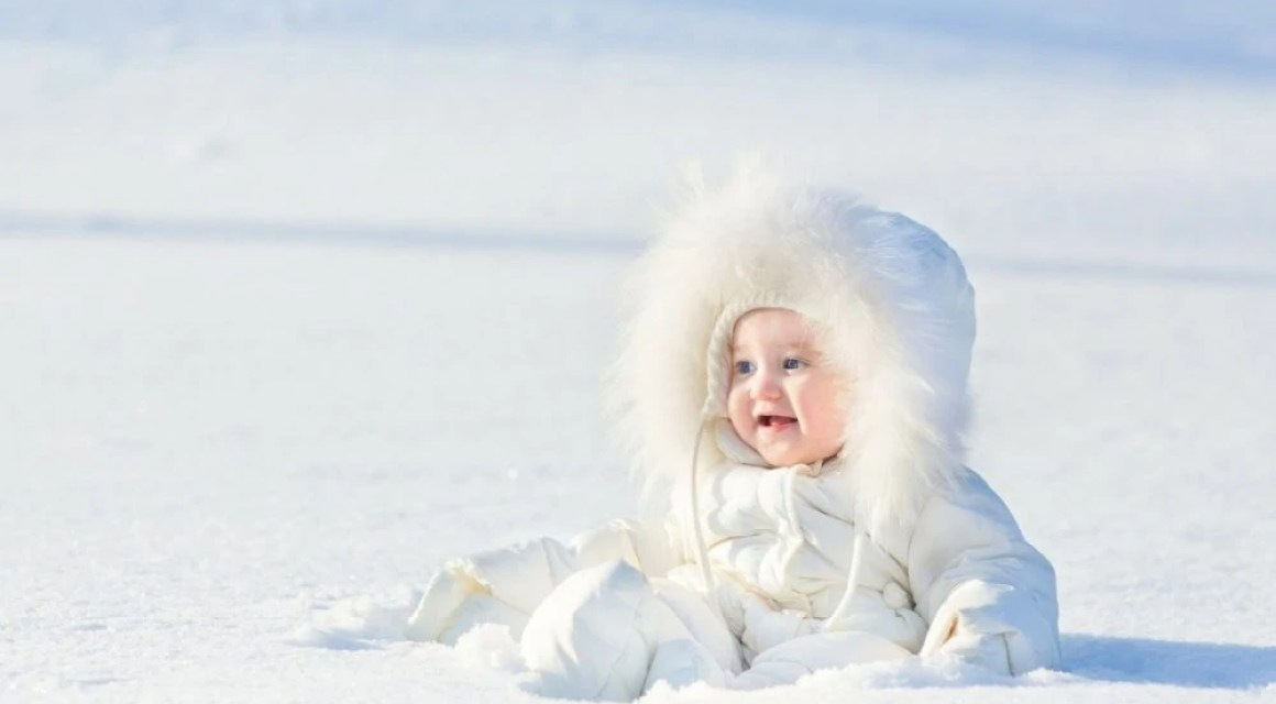 Winter Baby Care Tips and Tricks