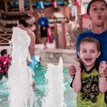 A Guide to Great Wolf Lodge From a Mom of 3