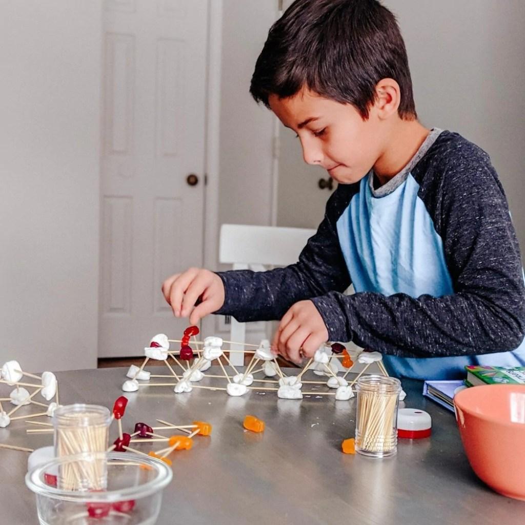 easy stem activities for kids