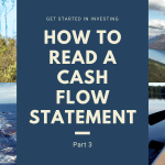 How to read a cash flow statement